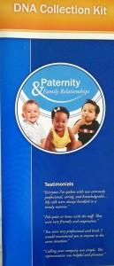 apasági teszt